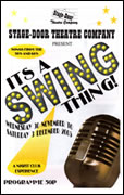 Its A Swing Thing!